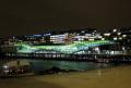 paris cit la mode et du design taken pont charles gaulle french buildings european france parisienne institute river seine francia frankreich