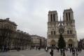 paris notre dame french buildings european river seine france lady catholic religious religion cathedral eglise parisienne la francia frankreich