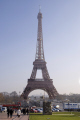 paris tour eiffel palais chaillot place du trocad ro french buildings european france parisienne trocadero tower engineering iron iconic gustave la francia frankreich