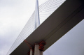 france millau viaduct stages construction french landscapes european midi pyrenees la francia frankreich