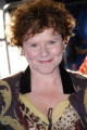 imelda staunton obe english actress known harry potter order phoenix plays professor dolores jane umbridge actors rowling acting thespian male celebrities celebrity fame famous star vera drake white caucasian portraits
