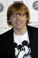 rupert grint english actor ron weasley harry potter actors rowling acting thespian male celebrities celebrity fame famous star white caucasian portraits