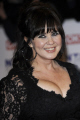 coleen patricia nolan english television presenter author singer youngest sister girl group nolans british 80 bands eighties musicians celebrities celebrity fame famous star white caucasian portraits