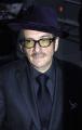 elvis costello punk era british singer-songwriter singer songwriter singersongwriter 80 bands eighties musicians celebrities celebrity fame famous star white caucasian portraits