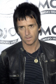 johnny marr english songwriter guitarist keyboardist harmonica player singer. british rock bands roll pop stars musicians celebrities celebrity fame famous star white caucasian portraits