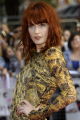 florence welch singer machine welsh british female singers divas pop stars musicians celebrities celebrity fame famous star white caucasian portraits