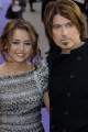 miley cyrus american teen pop star father billy ray musicians usa celebrities celebrity fame famous white caucasian portraits