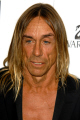 iggy pop american singer songwriter musician occasional actor influential innovator punk rock musicians usa celebrities celebrity fame famous star white caucasian portraits
