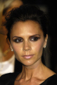 victoria beckham english singer posh spice girls empowerment fiesty british girl bands groups female singers divas pop stars musicians celebrities celebrity fame famous star white caucasian portraits