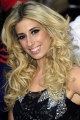 stacey solomon english singer factor x-factor x factor xfactor contestants wannabees wannabes musicians celebrities celebrity fame famous star females white caucasian portraits