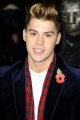 aiden grimshaw factor star x-factor x factor xfactor contestants wannabees wannabes musicians celebrities celebrity fame famous white caucasian portraits
