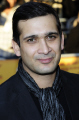 jimi mistry british actor played dr fred fonseca bbc tv eastenders actors soap stars celebrities celebrity fame famous star asians black ethnic portraits