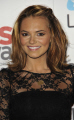 kara tointon british actress best known playing dawn swann bbc soap opera eastenders. eastenders actresses actors stars tv celebrities celebrity fame famous star females white caucasian portraits
