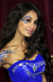 preeya kalidas british singer actress indian descent. played amira shah soap opera eastenders actresses actors stars tv celebrities celebrity fame famous star body painting asians black ethnic portraits