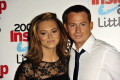 joe swash kara tointon eastenders actors soap stars tv celebrities celebrity fame famous star white caucasian portraits