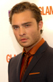 ed westwick english actor musician best known role chuck bass main cast american television series gossip girl actors usa acting thespian male celebrities celebrity fame famous star males white caucasian portraits