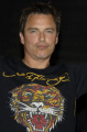 john barrowman. scottish american singer actor dancer musical performer media personality. actors usa acting thespian male celebrities celebrity fame famous star doctor torchwood gay males white caucasian portraits
