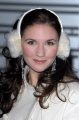summer peta vaigncourt-strallen vaigncourt strallen vaigncourtstrallen english actress stage screen meg giry inlove dies maria von trapp actresses england female thespian acting celebrities celebrity fame famous star ear-muffs ear muffs earmuffs females white caucasian portraits