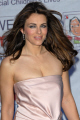 elizabeth hurley english model actress girlfriend hugh grant liz movie actresses film england female thespian acting celebrities celebrity fame famous star est lauder versace females white caucasian portraits