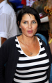 sadie frost english actress currently runs fashion label french married jude law actresses england female thespian acting celebrities celebrity fame famous star females white caucasian portraits