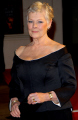 dame judy dench ch dbe frsa english film stage television actress movie actresses england female thespian acting celebrities celebrity fame famous star james bond females white caucasian portraits