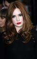 karen gillan scottish actress best known amy pond british science fiction series doctor who. english actresses england female thespian acting celebrities celebrity fame famous star females white caucasian portraits