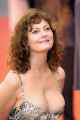 susan sarandon american actress academy award best actresses usa female thespian acting celebrities celebrity fame famous star cleavage males white caucasian portraits