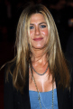 jennifer aniston american actress film director producer famous portraying rachel green television sitcom friends married brad pitt actresses usa female thespian acting celebrities celebrity fame star females white caucasian portraits