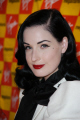 dita von teese burlesque dancer girlfriend maryln manson. dancers performers celebrities celebrity fame famous star white caucasian portraits