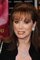 jackie collins english best-selling best selling bestselling novelist actress. younger sister actress joan british authors writers writer celebrities celebrity fame famous star author white caucasian portraits