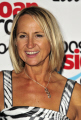 carol mcgiffin english broadcaster radio television loose women british daytime tv hosts presenters celebrities celebrity fame famous star white caucasian portraits