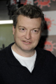 charlie brooker tv presenter screen wipe british comedy presenters comic comedic funny television celebrities celebrity fame famous star white caucasian portraits