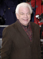 barry cryer british comedy writer comic right tv presenters comedic funny television celebrities celebrity fame famous star white caucasian portraits
