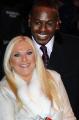 vanessa feltz ben ofedu british television presenters celebrities celebrity fame famous star white caucasian portraits
