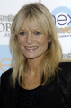 gaby roslin english television presenter actress co-presented co presented copresented big breakfast channel 1992 1996 bbc children need british daytime tv hosts presenters celebrities celebrity fame famous star white caucasian portraits