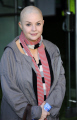 gail porter scottish television presenter british presenters celebrities celebrity fame famous star alopecia white caucasian portraits