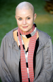 gail porter scottish television presenter british music dj disc jockey presenters celebrities celebrity fame famous star alopecia white caucasian portraits