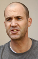 johnny vaughan english broadcaster journalist. well-known well known wellknown television radio personality film critic. british tv comedy presenters comic comedic funny celebrities celebrity fame famous star white caucasian portraits