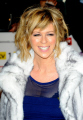 kate garraway english journalist entertainment editor daybreak british daytime tv hosts television presenters celebrities celebrity fame famous star white caucasian portraits