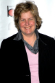 sandra sandi toksvig danish comedian author presenter radio television british tv comedy presenters comic comedic funny celebrities celebrity fame famous star copenhagen white caucasian portraits