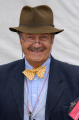tim wonnacott english antiques expert television presenter bargain hunt british daytime tv hosts presenters celebrities celebrity fame famous star white caucasian portraits