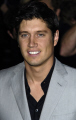vernon kay british television presenter radio dj model married tess daly tv game hosts play presenters celebrities celebrity fame famous star white caucasian portraits