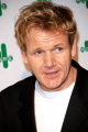gordon ramsay british celebrity chef tv presenter ramsey culinary chefs celebrities fame famous star swearing foul males white caucasian portraits