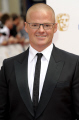 heston blumenthal celebrity chef chefs celebrities fame famous star michelin restauranter males white caucasian portraits