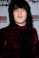 noel fielding english artist comedian actor known vince noir mighty boosh comedians comedic funny laughter humour humor performers celebrities celebrity fame famous star males white caucasian portraits