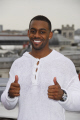 richard blackwood british comedian tv presenter actor comedians performers celebrities celebrity fame famous star negroes black ethnic portraits