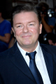 ricky gervais british comedian actor director producer writer office comedians performers celebrities celebrity fame famous star males white caucasian portraits