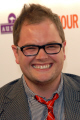 alan carr english chat host comedians performers celebrities celebrity fame famous star gay males white caucasian portraits