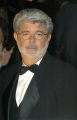 george lucas legendary hollwood film producer/director producer director producerdirector directors movie celebrities celebrity fame famous star males white caucasian portraits