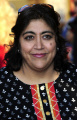 gurinder chadha obe british film director indian origin movie directors celebrities celebrity fame famous star asians black ethnic portraits